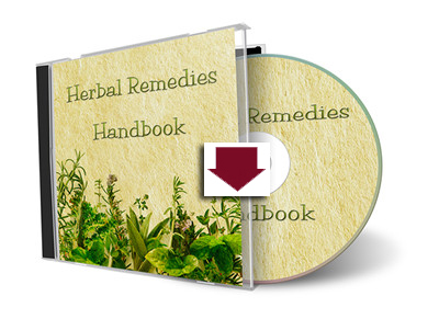 Herbal Remedies MP3s
